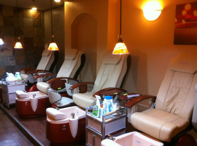 Sunny Nails And Spa Jacksonville Fl